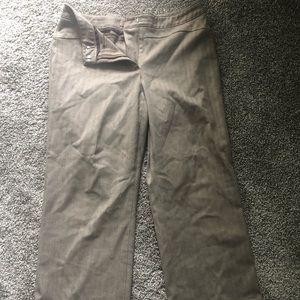 Ire brown dress pants